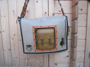 Bag#2 front