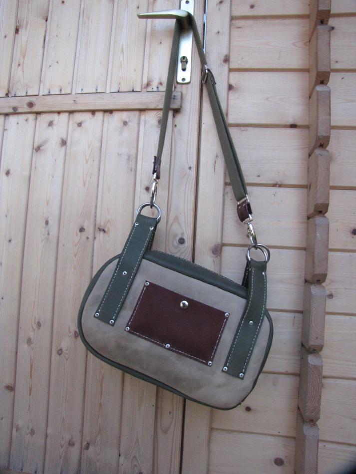 Bag#3 front