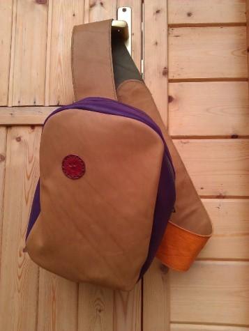 Bag#5 front