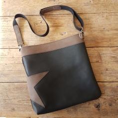 black-and-brown-shoulder-bag
