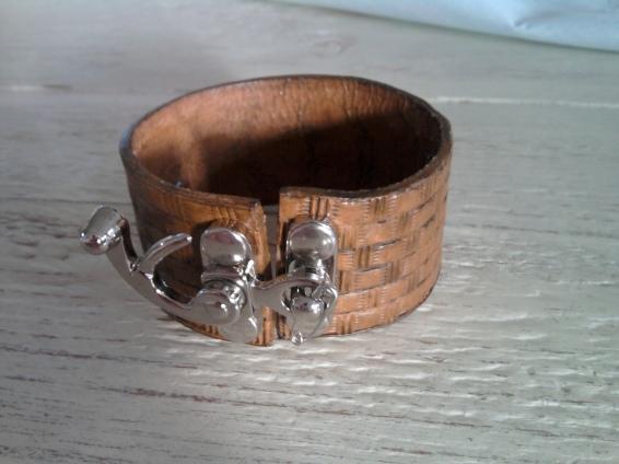 Bracelet#12 back