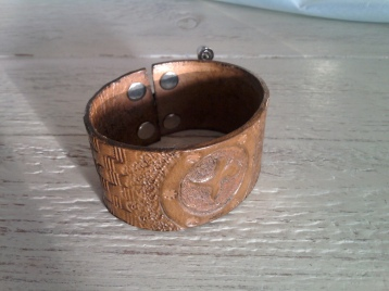 Bracelet#12