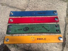 Bracelets with a smile