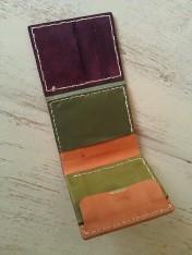 Wallet#1 inside