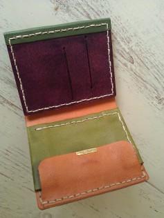 Wallet#1 inside2