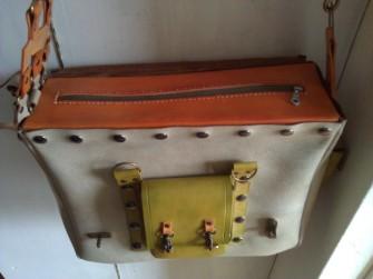 Bag#2 inside