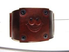 Bracelet Smile brown