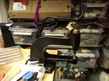 Handpress