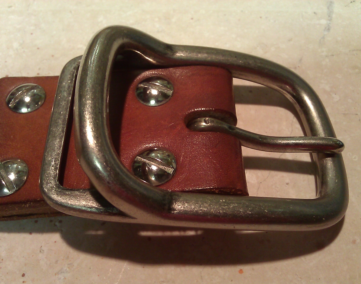 The Buckle I am looking for