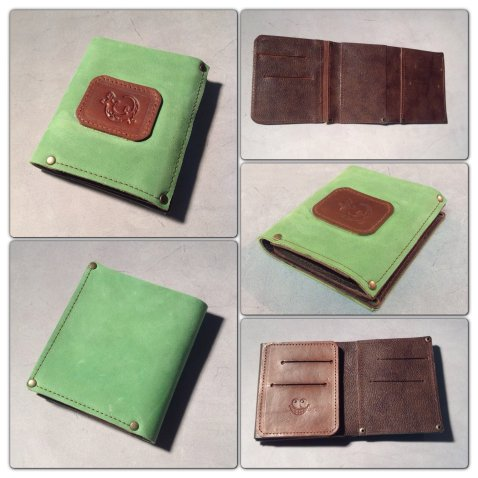 Green-and-brown-leather-Wallet.jpg
