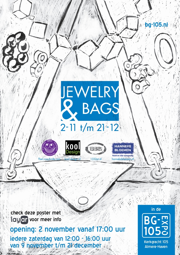 Jewelry and Bags poster
