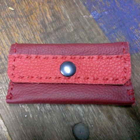 Klein portemonneetje