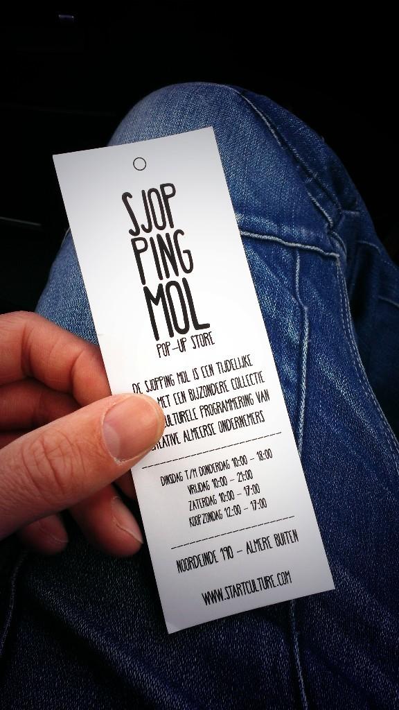 Sjopping Mol info