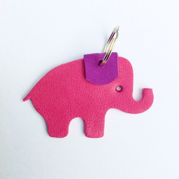 Don't think of a Pink Elephant - Buy one!