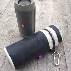JBL Charge 2 and sleeve 2