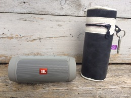 JBL Charge2 and sleeve