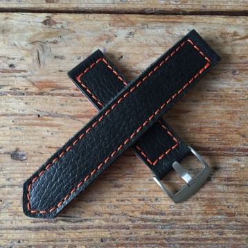 Watch strap for Quicksilver Lanai