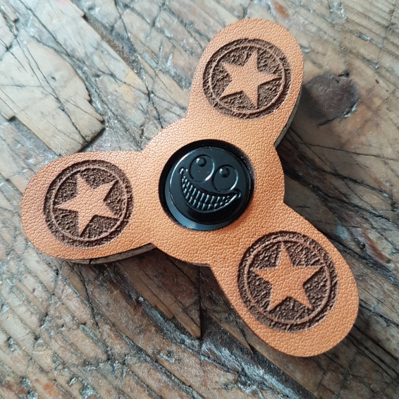 Fidget Spinner Custom
