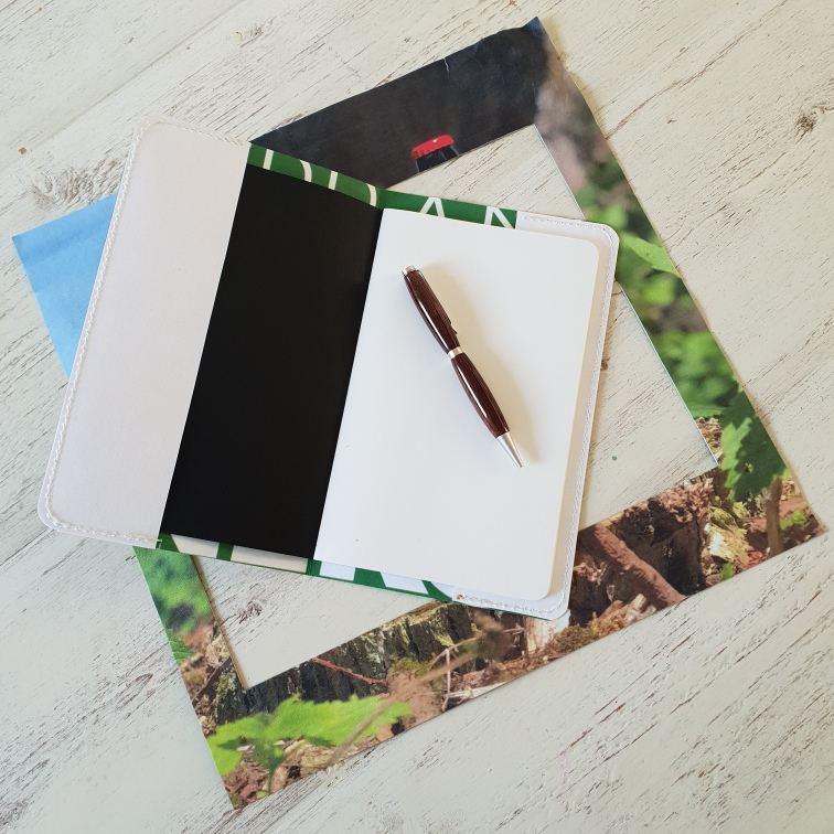 washable paper notebook urban greeners